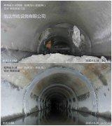 长治市城区,非开挖管道修复,设备先进,效率高
